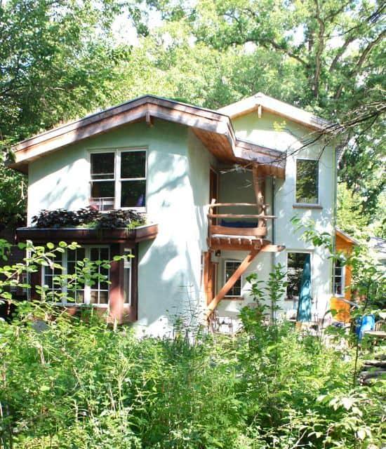 Bill & Beth's Sleeping Porch: gallery slide thumbnail 2