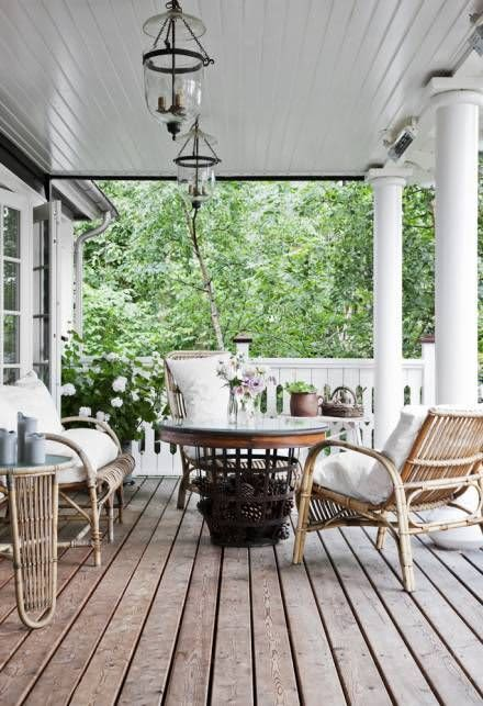 A Perfectly Lovely Danish Summer Home: gallery slide thumbnail 2