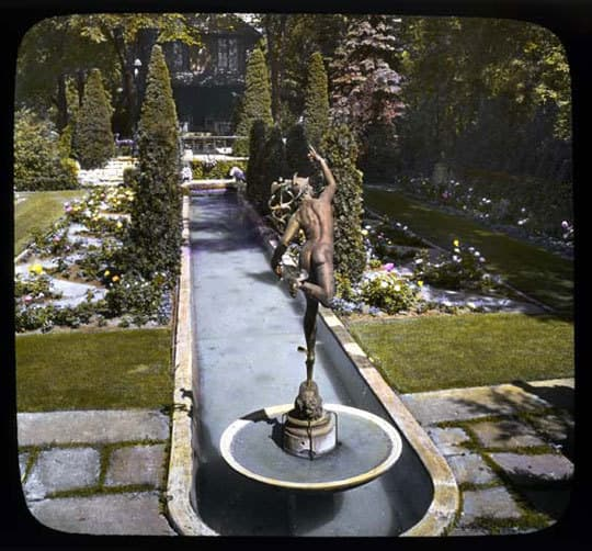 The Smithsonian's Archives of American Gardens: gallery slide thumbnail 2