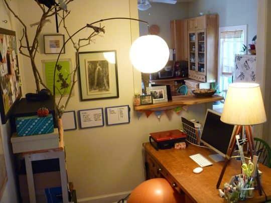 Linda & Steph's Eclectic Millhouse: gallery slide thumbnail 2