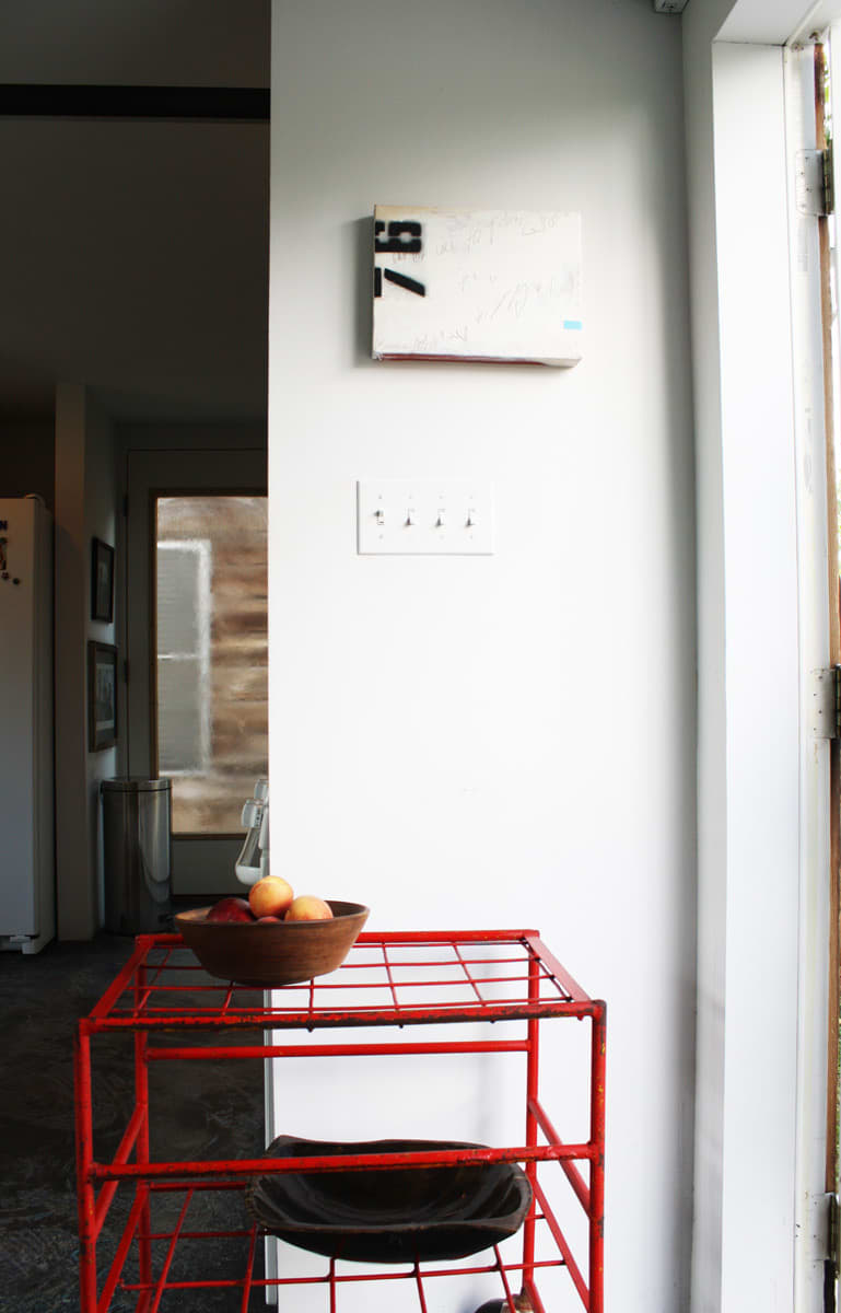 A Modern and Bright Austin Home: gallery slide thumbnail 2
