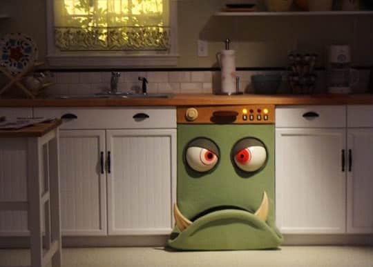 Turn Your Appliances Into Furry Monsters: gallery slide thumbnail 3