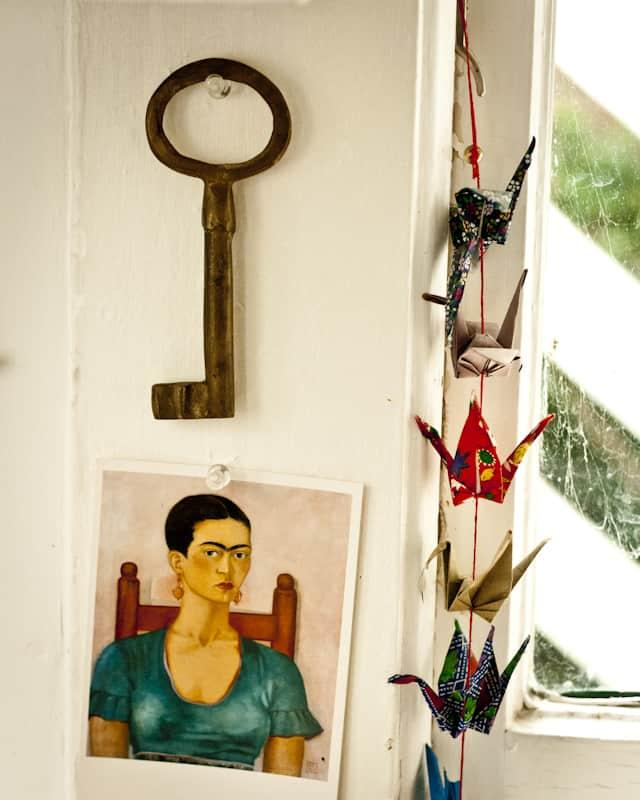Paper Crane Decor: gallery slide thumbnail 44