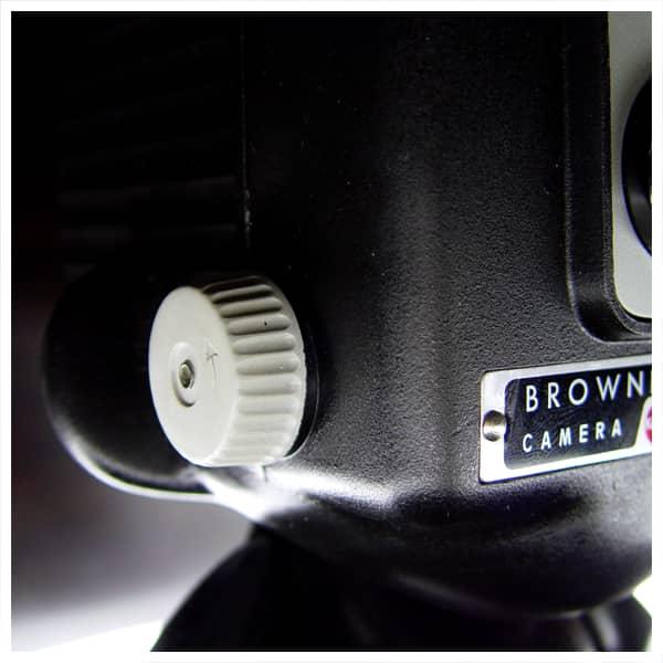 Vinyl Figure + Vintage Kodak Brownie = Drool on Our Desks: gallery slide thumbnail 3