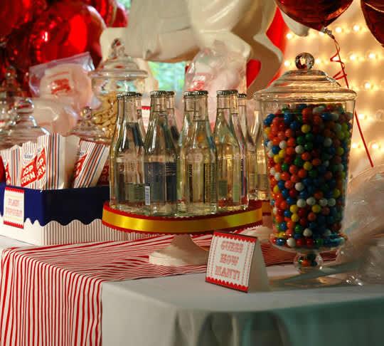 Living Vicariously Through Kelley Moore's DIY Parties: gallery slide thumbnail 6