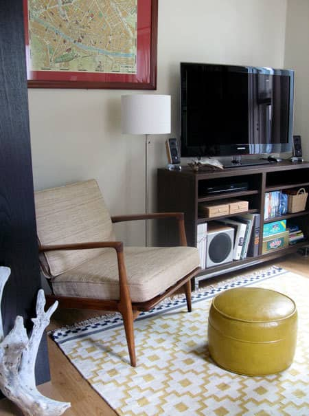 Wall Mounted vs On A Stand: TV Display Options: gallery slide thumbnail 5
