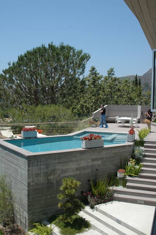 The Eastside Home Tours: A Spectrum of California Color: gallery slide thumbnail 11