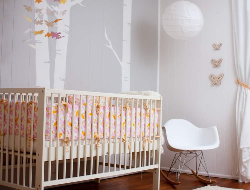 Osianna's Modern Baby Nursery: gallery slide thumbnail 12