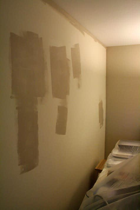 How To Prep a Room for Painting: gallery slide thumbnail 1