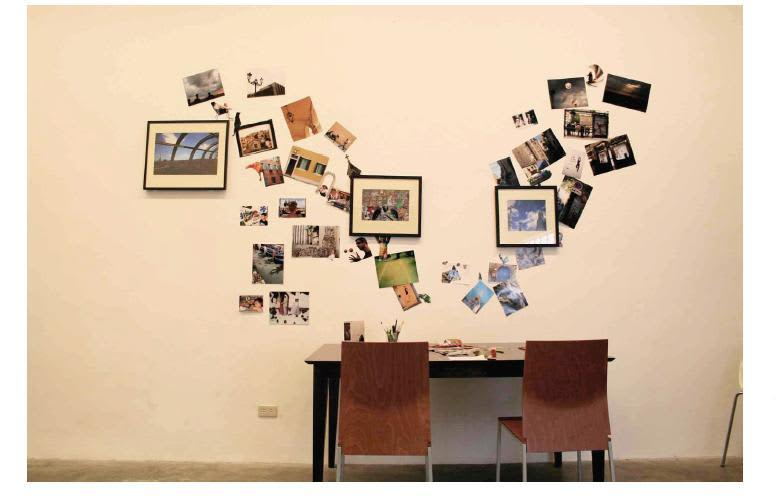 Displaying Photos Outside The Frame: gallery image 2