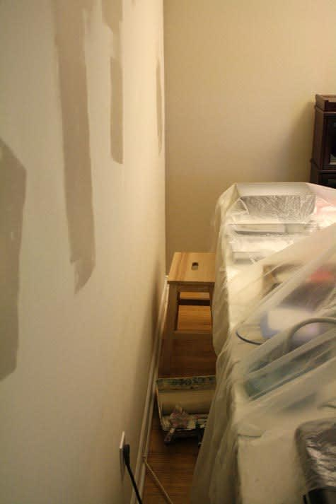 How To Prep a Room for Painting: gallery slide thumbnail 7
