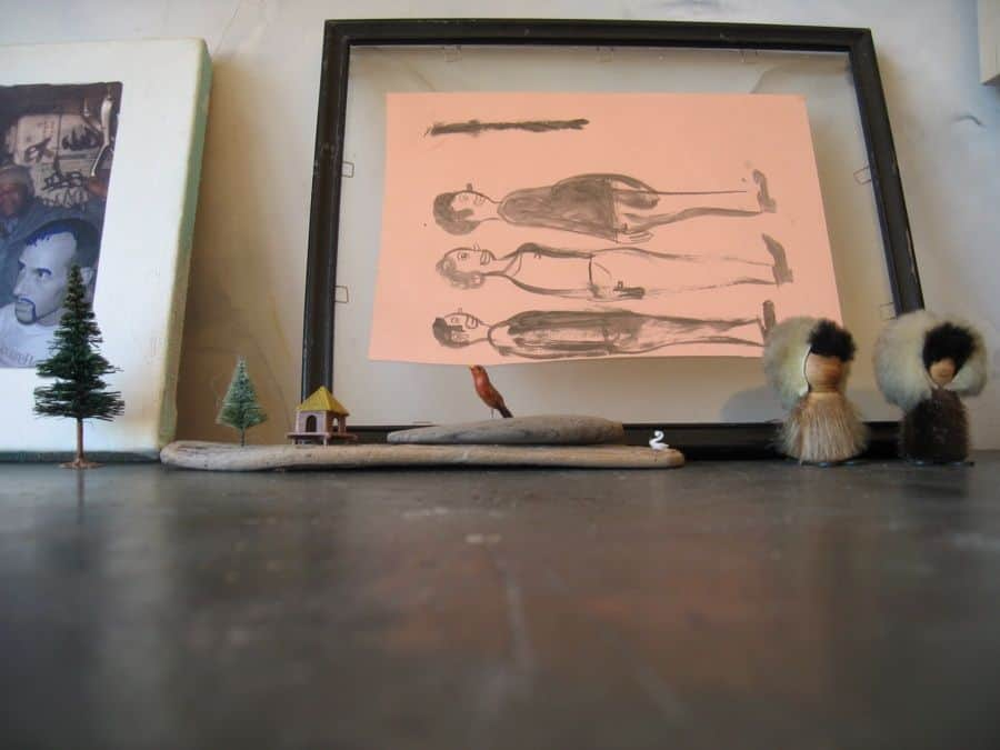 Art Hangings For The Restless and The Non-Committers: gallery slide thumbnail 25