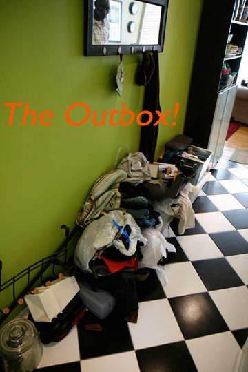 The Inside Man: James' Treehouse Bedroom: gallery slide thumbnail 5