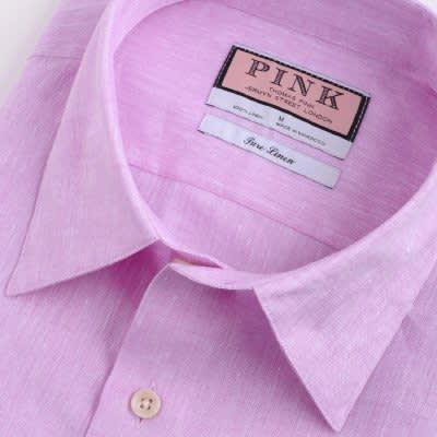 Men in Pink: gallery slide thumbnail 1