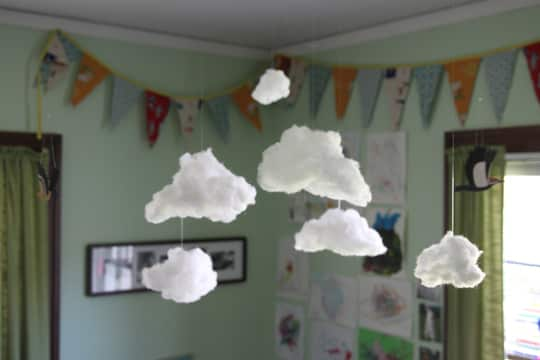 Make Your Own Clouds: gallery slide thumbnail 5