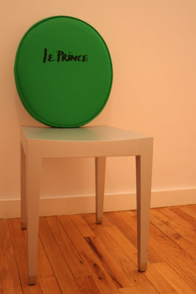 Antoine's French Outpost in NYC: gallery slide thumbnail 1