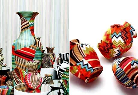 Color Me Missoni: Missoni in the Home: gallery slide thumbnail 3