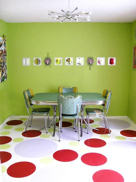 City Color Palette Inspiration: gallery slide thumbnail 6