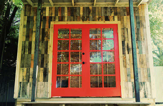 David Clark's Modern and Rustic Woodwork: gallery slide thumbnail 3
