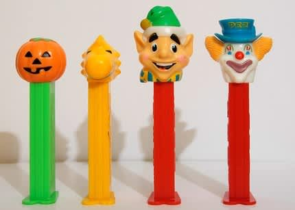 Vintage Toys: Playful Decoration: gallery slide thumbnail 3