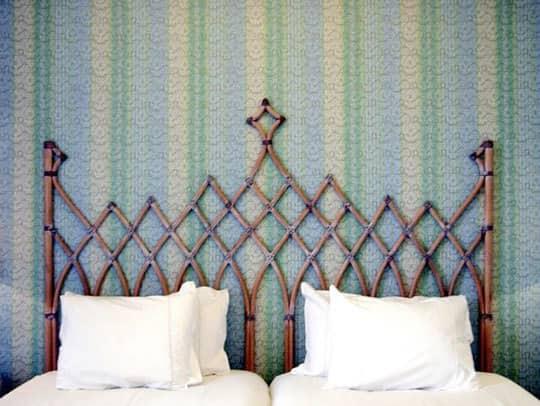 Color Combo: Blue & Green: gallery slide thumbnail 4