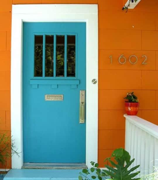 City Color Palette Inspiration: gallery slide thumbnail 10