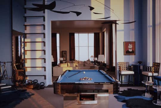 The Esquire House: gallery slide thumbnail 5