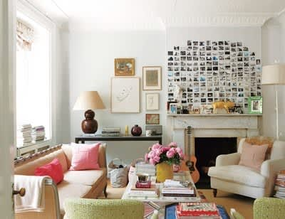 Outfitting the Area Around Your Fireplace: gallery slide thumbnail 9