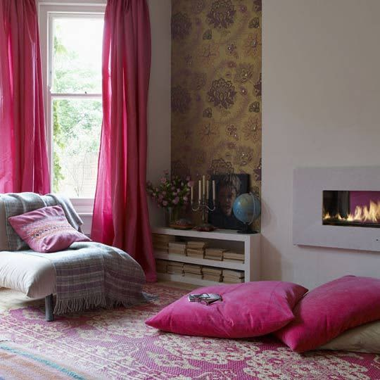 Outfitting the Area Around Your Fireplace: gallery slide thumbnail 5
