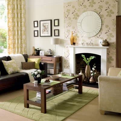 Outfitting the Area Around Your Fireplace: gallery slide thumbnail 7
