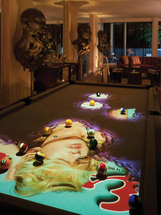 The Esquire House: gallery slide thumbnail 17