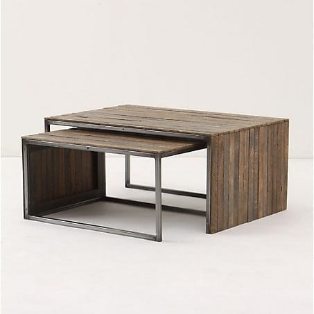 9 Beautifully Green Coffee Tables: gallery slide thumbnail 5
