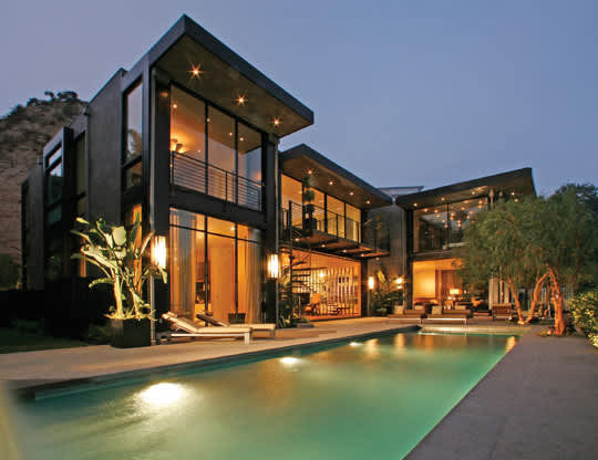 The Esquire House: gallery slide thumbnail 21