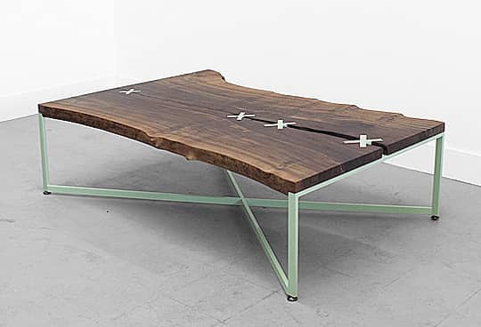 9 Beautifully Green Coffee Tables: gallery slide thumbnail 9