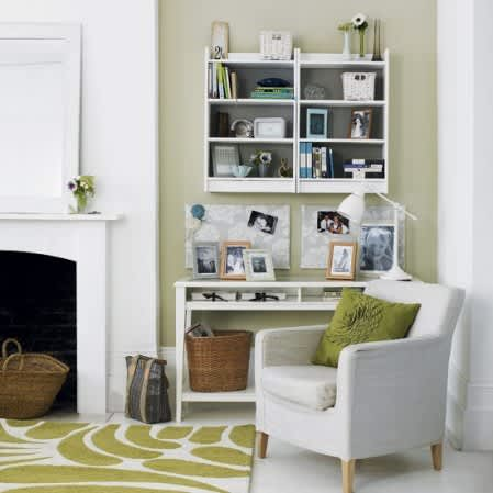Outfitting the Area Around Your Fireplace: gallery slide thumbnail 3