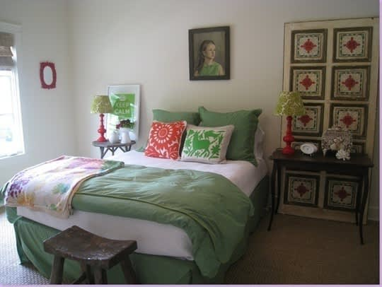 Best of Bedroom Month: Inspiration, Ideas & Sources: gallery slide thumbnail 22