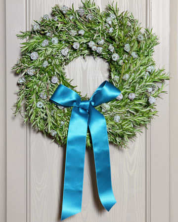8 All Natural Wreaths: gallery slide thumbnail 8