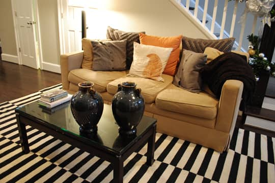 Ralph and Drew's Comfortably Current Townhome: gallery image 10