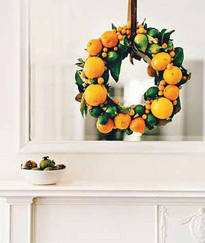 8 All Natural Wreaths: gallery slide thumbnail 7