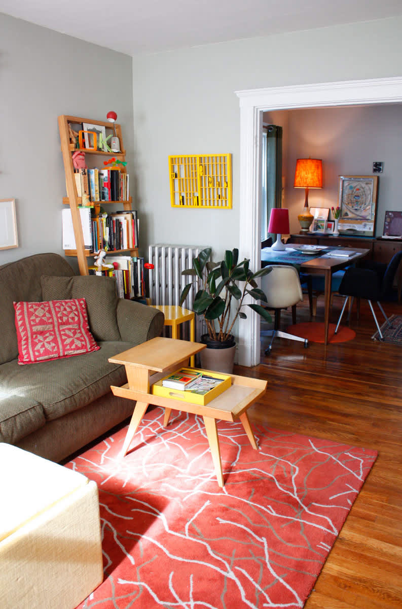 Apartment Therapy House Tours: gallery slide thumbnail 10