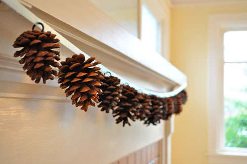 Go For The Gusto Garland: 10 DIY Ideas: gallery slide thumbnail 4