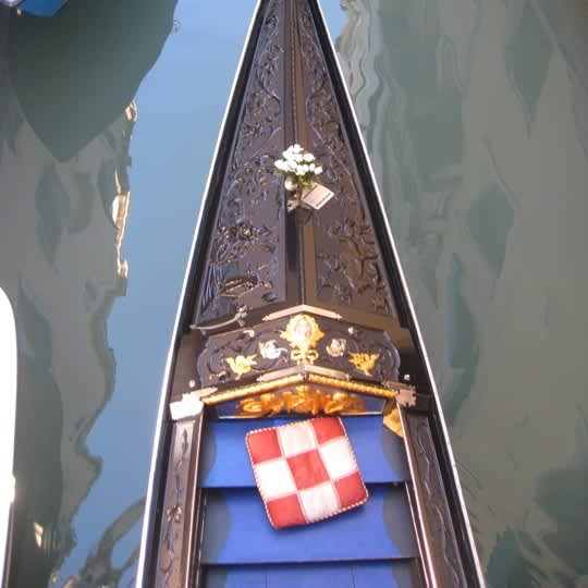 Design Details: Color in Venice: gallery slide thumbnail 5