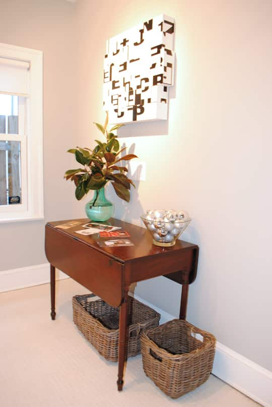 Ralph and Drew's Comfortably Current Townhome: gallery image 21