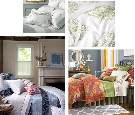 Best of Bedroom Month: Inspiration, Ideas & Sources: gallery slide thumbnail 9