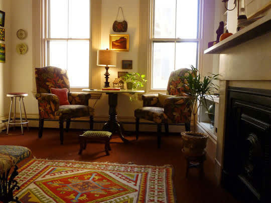 Cozy, Warm & Inviting Homes: Best of 2010: gallery slide thumbnail 3
