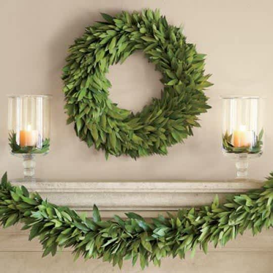 8 All Natural Wreaths: gallery slide thumbnail 4