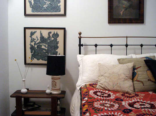 Best of Bedroom Month: Inspiration, Ideas & Sources: gallery slide thumbnail 20