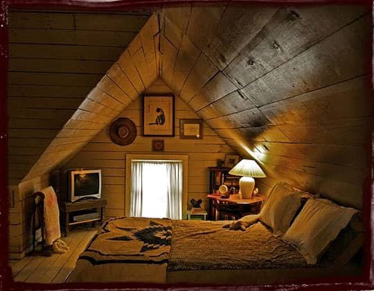 Cozy, Warm & Inviting Homes: Best of 2010: gallery slide thumbnail 13