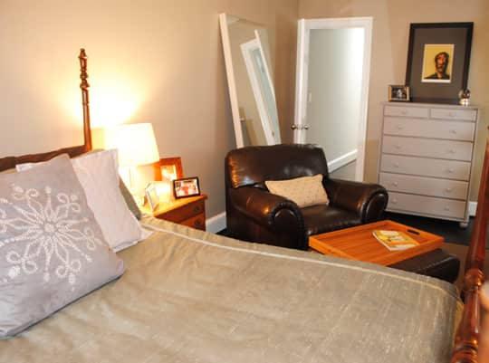 Ralph and Drew's Comfortably Current Townhome: gallery image 25