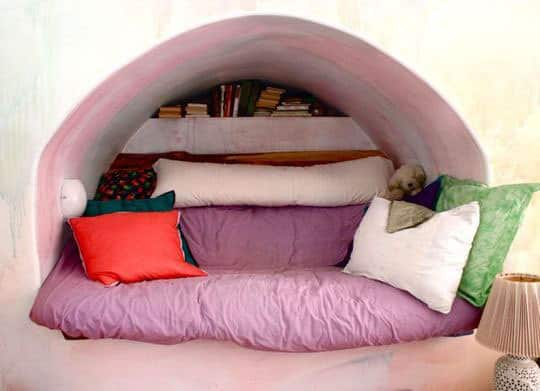 Cozy, Warm & Inviting Homes: Best of 2010: gallery slide thumbnail 1